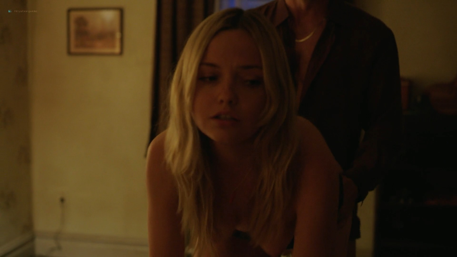 Emily Meade nude sex doggy style - The Deuce (2019) s3e7 1080p (5)