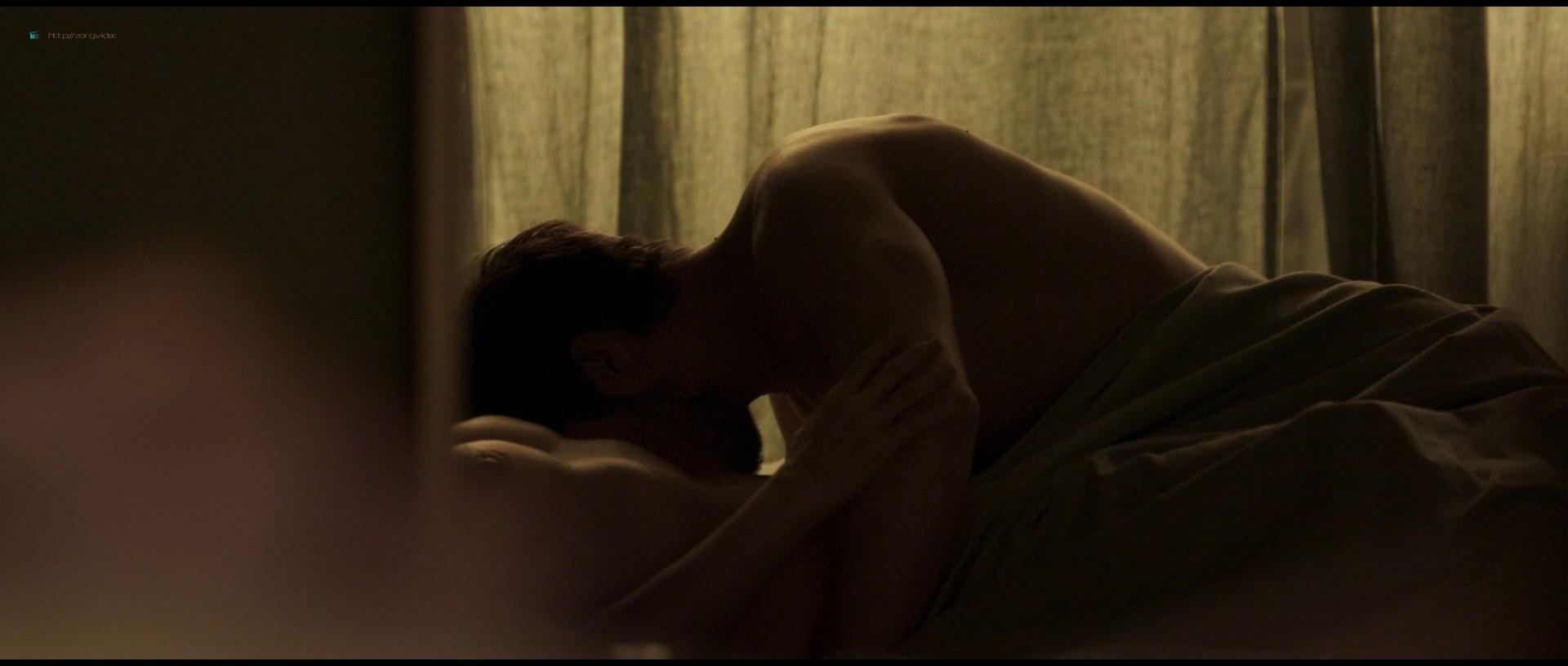 Juliette Binoche nude hot sex - Celle que vous croyez (FR-2019) 1080p BluRay (5)