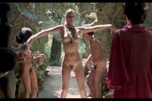 Karine Gambier nude Muriel Montossé, Ada Tauler all nude sex - Voodoo Passion (1977) 1080p BluRay(r) (15)