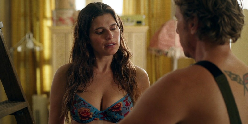 Lake Bell hot busty and some sex - Bless This Mess (2019) s2e2 1080p (7)