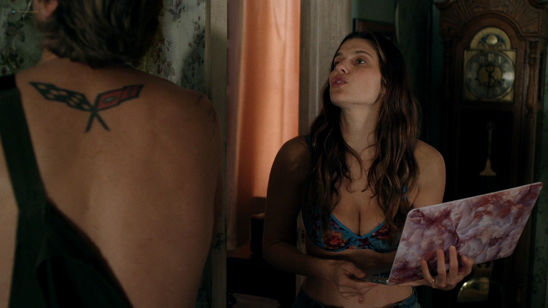 Lake Bell hot busty and some sex - Bless This Mess (2019) s2e2 1080p (6)