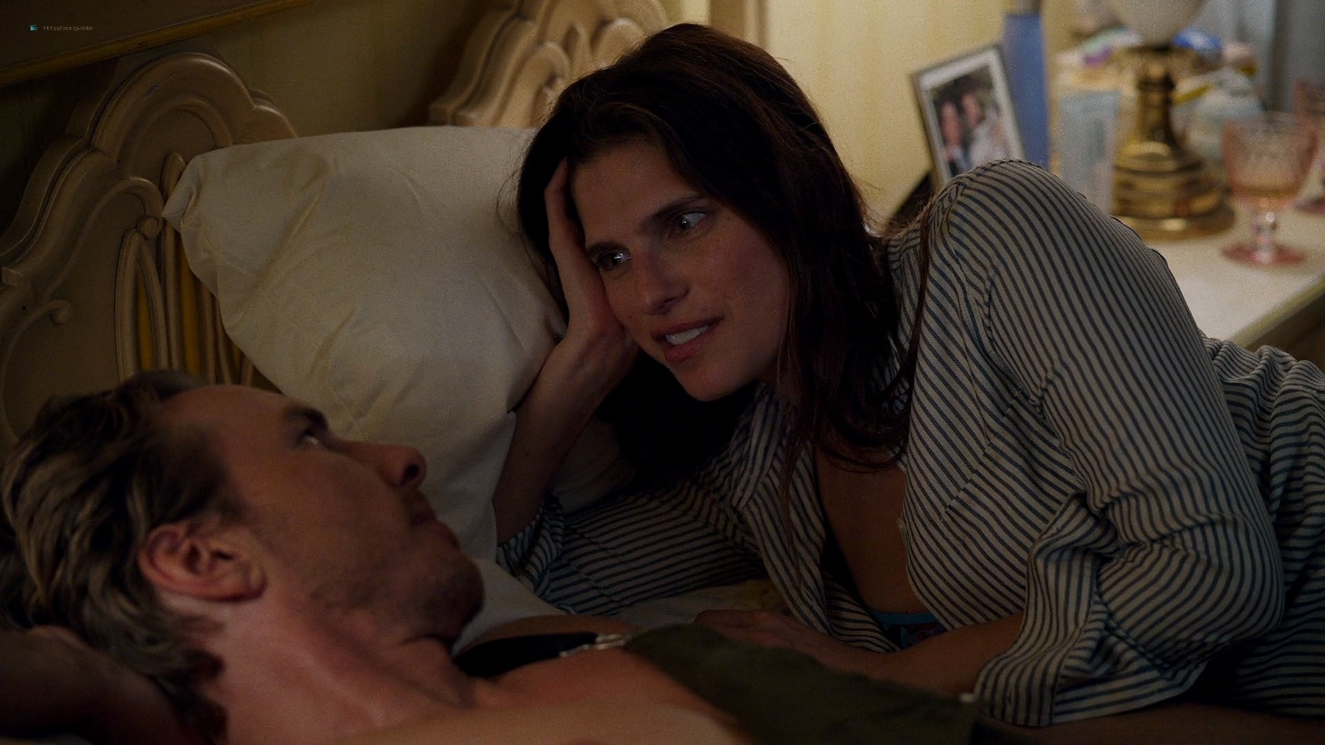 Lake Bell hot busty and some sex - Bless This Mess (2019) s2e2 1080p (2)