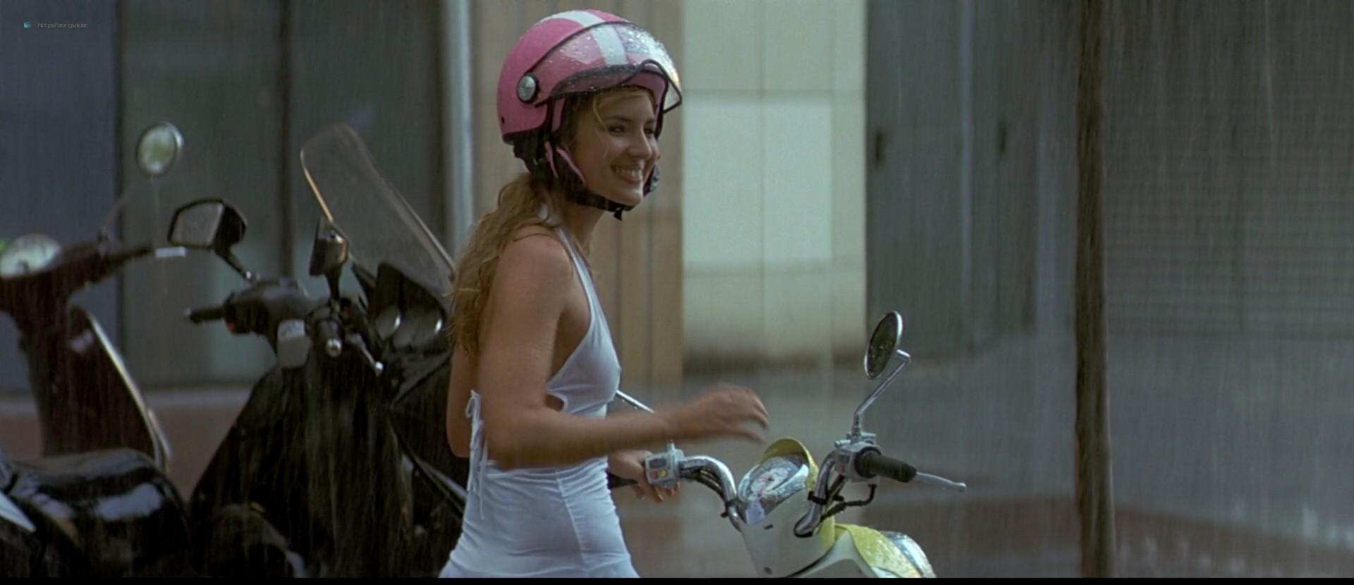 Louise Bourgoin nude topless and sex - La fille de Monaco (FR-2008) HDTV 1080p (14)