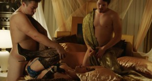Maggie Gyllenhaal nude topless and sex - The Deuce (2019) s3e8 HD 1080p (2)