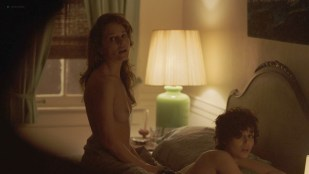 Margarita Levieva nude sex Emily Meade, Paloma Guzman and others hot and nude - The Deuce (2019) s3e4 1080p