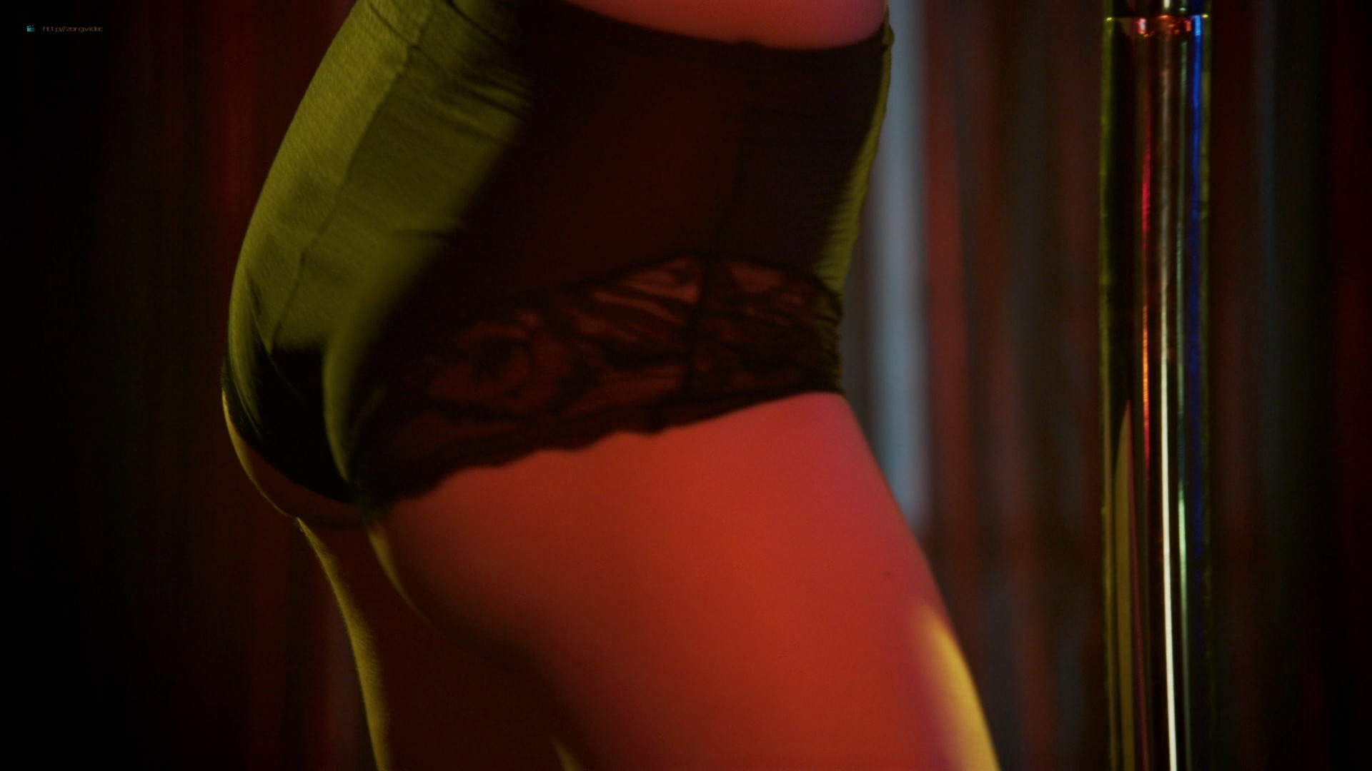 Marie Rose Baramo nude as a stripper - Godfather of Harlem (2019) s1e2 1080p (5)