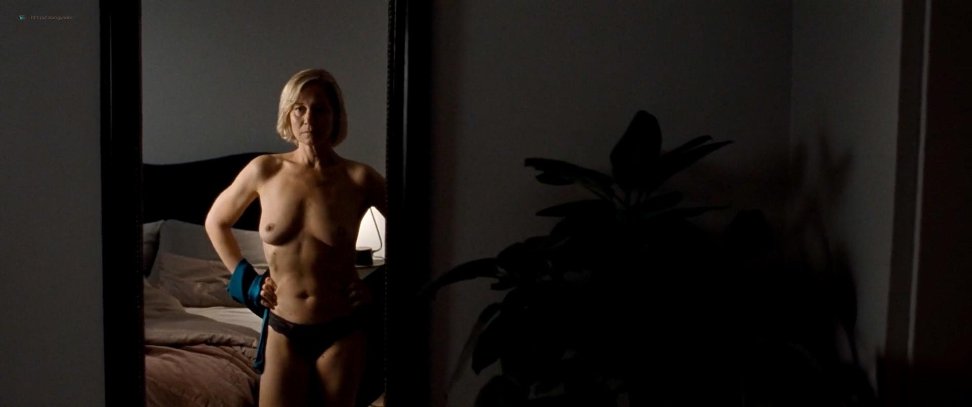Trine Dyrholm nude explicit blow job and hot sex - Queen of Hearts (DK-2019) 1080p WEB (12)