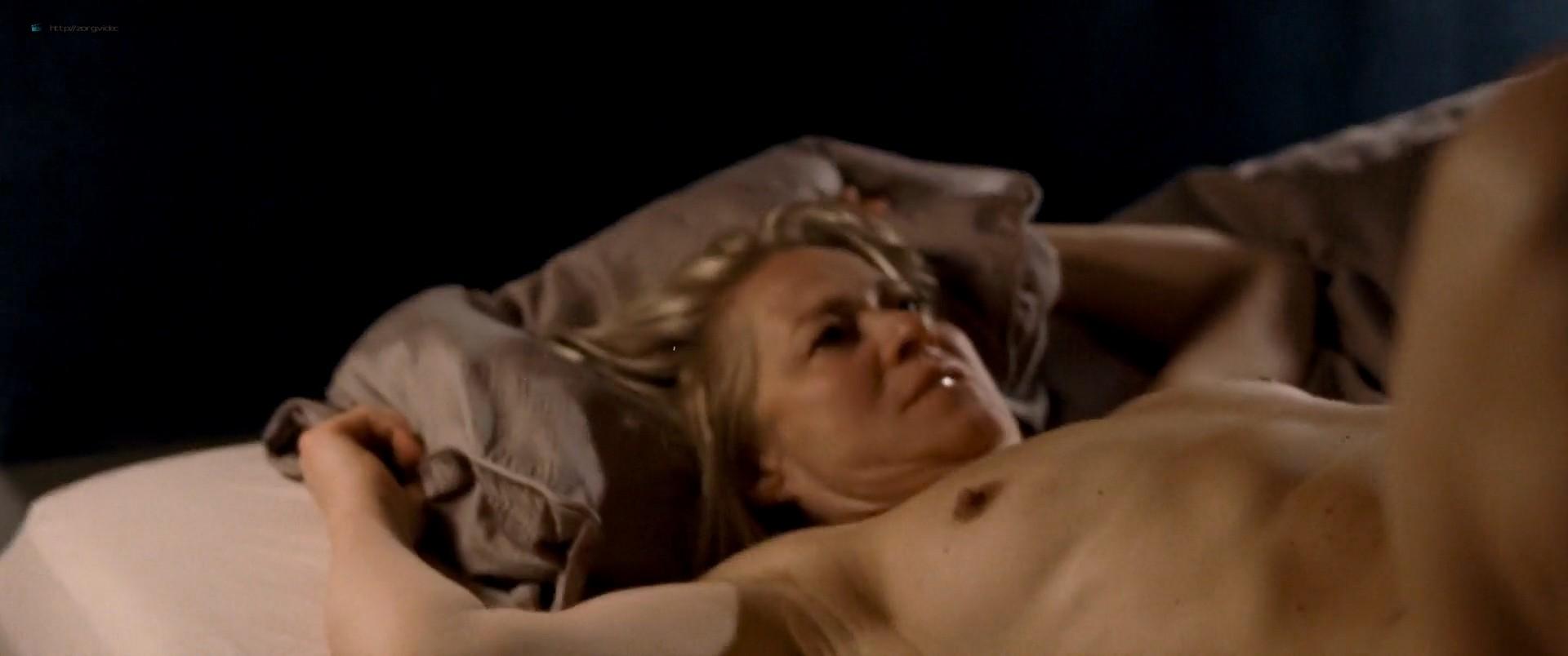 Trine Dyrholm nude explicit blow job and hot sex - Queen of Hearts (DK-2019) 1080p WEB (5)