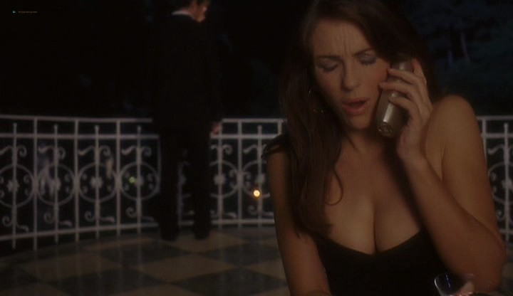 Elizabeth Hurley hot and sexy - Method (2004) (2)