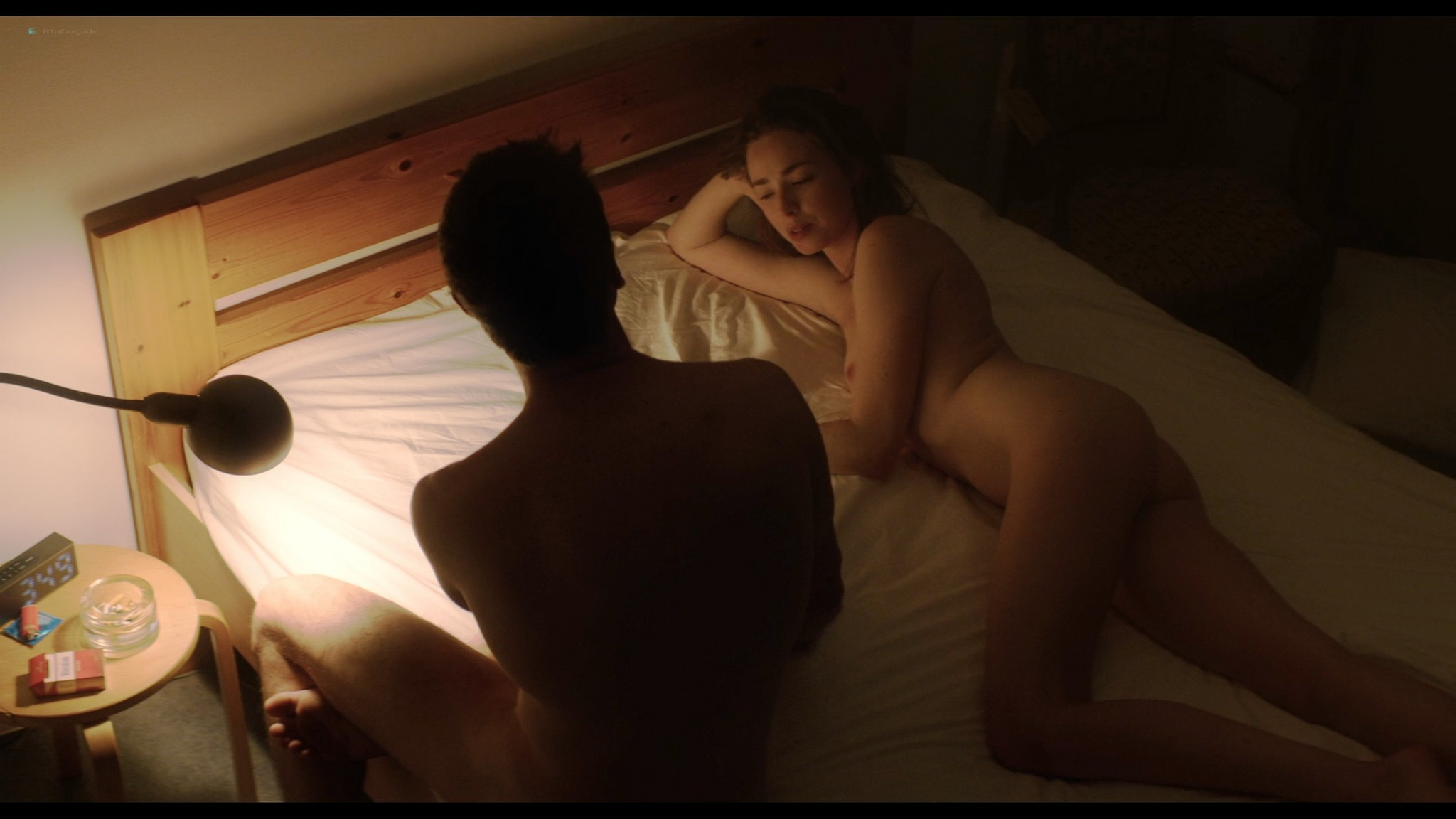 Freya Mavor nude full frontal and sex - Il Etait Une Seconde Fois (FR-2019) HD 1080p Web (5)