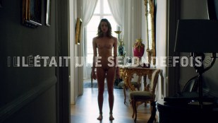 Freya Mavor nude full frontal and sex - Il Etait Une Seconde Fois (FR-2019) HD 1080p Web