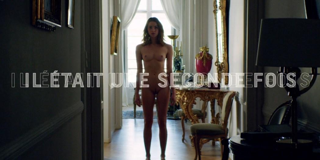 Freya Mavor nude full frontal and sex - Il Etait Une Seconde Fois (FR-2019) HD 1080p Web (2)