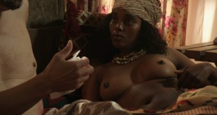 Heather Graham hot busty others nude in orgy scene - Get Shorty (2019) s3e7 1080p Web (2)