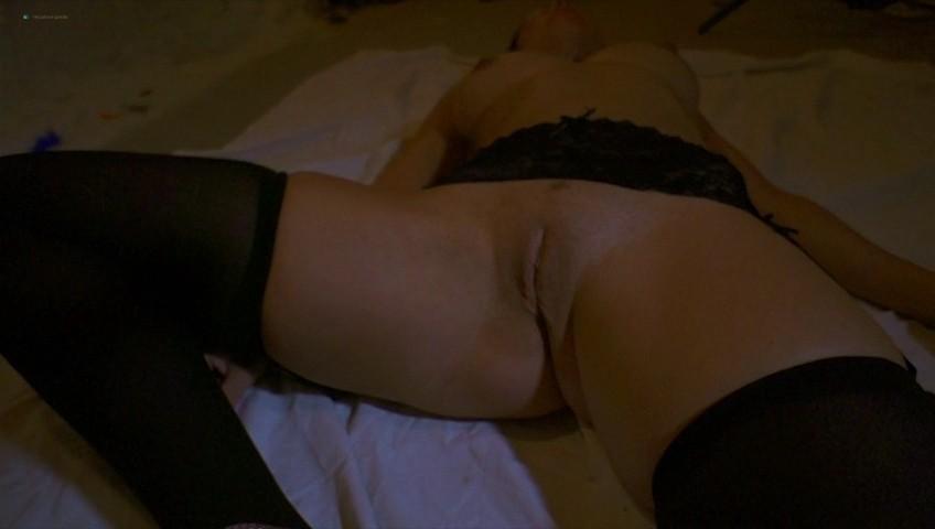 Jordana Leigh nude explicit Lydia Lael nude labia - Amuse Me (2013) DvDRip (11)