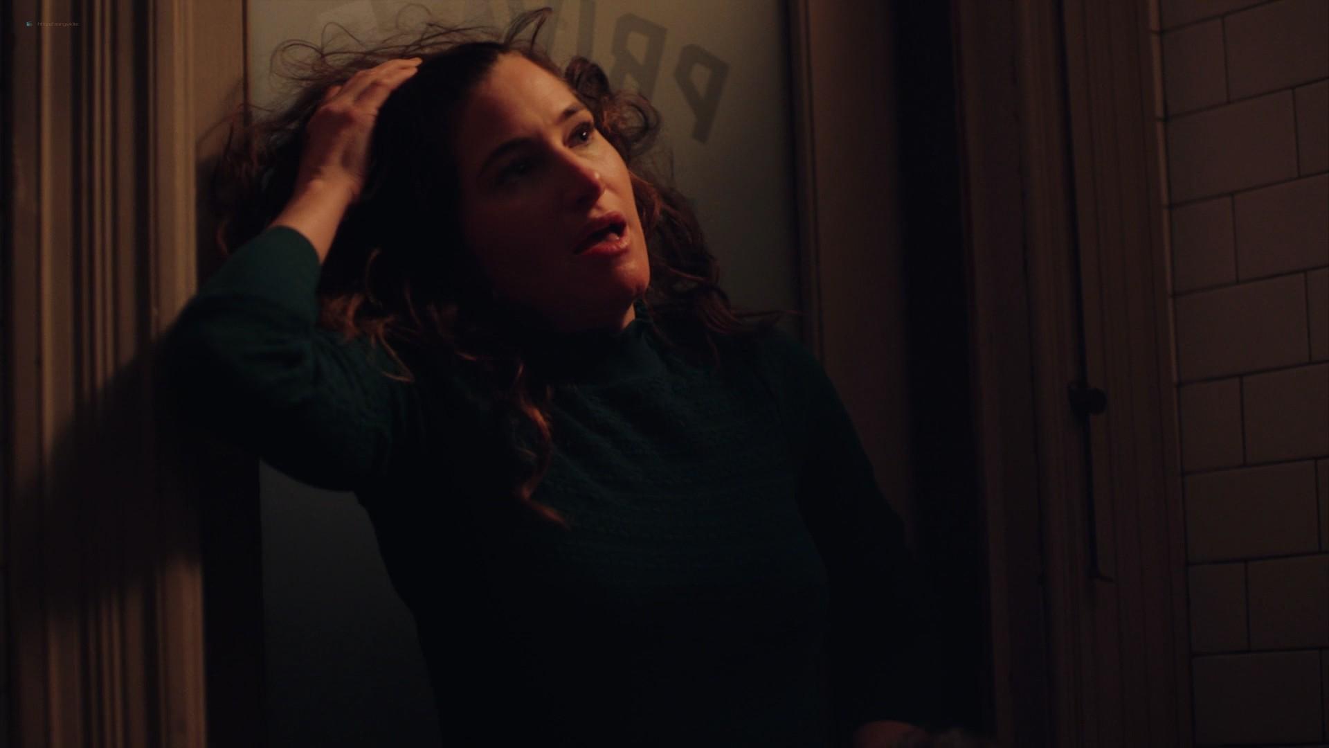 Kathryn Hahn nude sex Jasmine Cephas Jones hot - Mrs. Fletcher (2019) s1e5 1080p Web (10)
