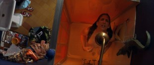 Lucía Jiménez nude in the shower - The Kovak Box (2006) 720p Web