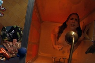 Lucía Jiménez nude in the shower - The Kovak Box (2006) 720p Web (9)