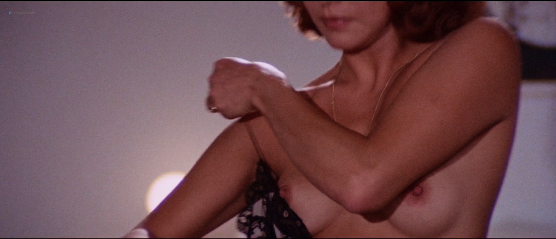 Martine Brochard nude Mirta Miller, Ines Pellegrini nude too - Eyeball (IT-1975) 1080p BluRay (12)