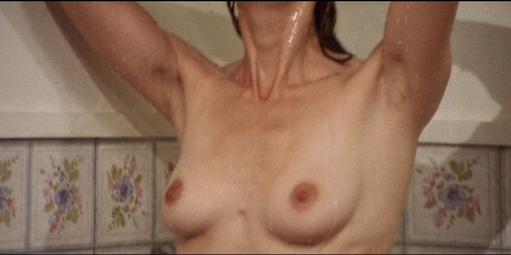 Martine Brochard nude Mirta Miller, Ines Pellegrini nude too - Eyeball (IT-1975) 1080p BluRay (4)