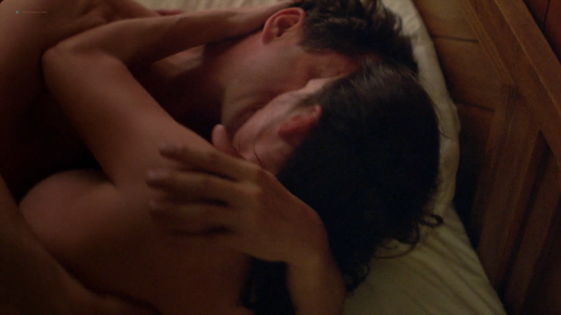 Maura Tierney nude and sex - The Affair (2019) s5e11 HD 1080p (5)