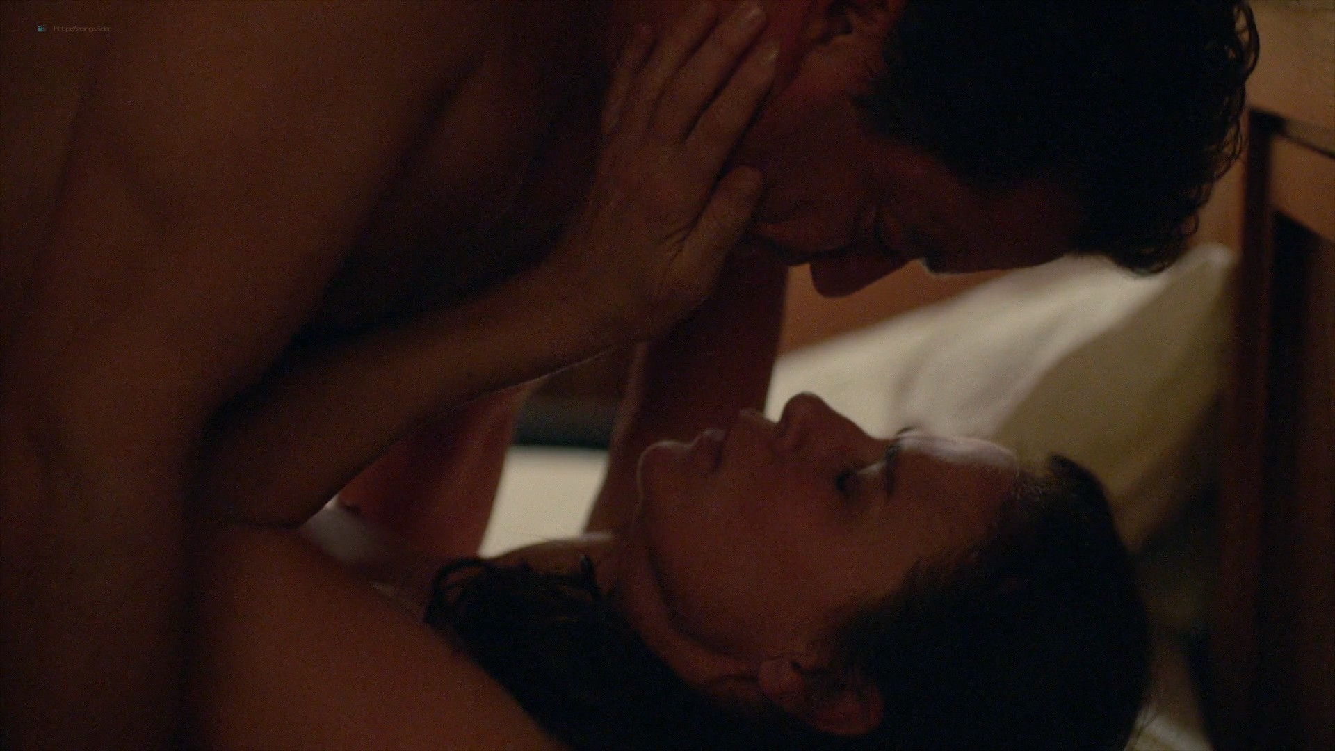 Maura Tierney nude and sex - The Affair (2019) s5e11 HD 1080p (4)
