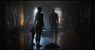 Minka Kelly sexy and body-double butt - Titans (2018) S1 Web (4)
