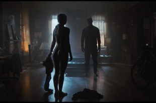 Minka Kelly sexy and body-double butt - Titans (2018) S1 Web (4)
