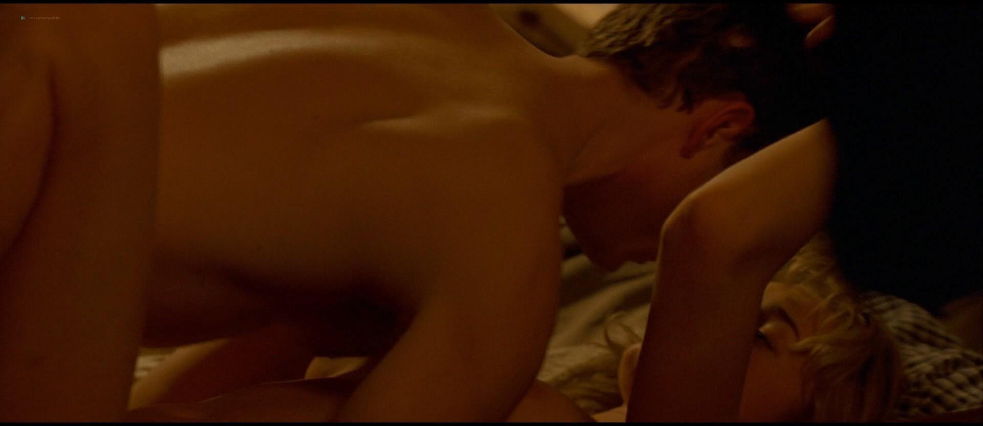 Rebecca romijn nude scene in godsend