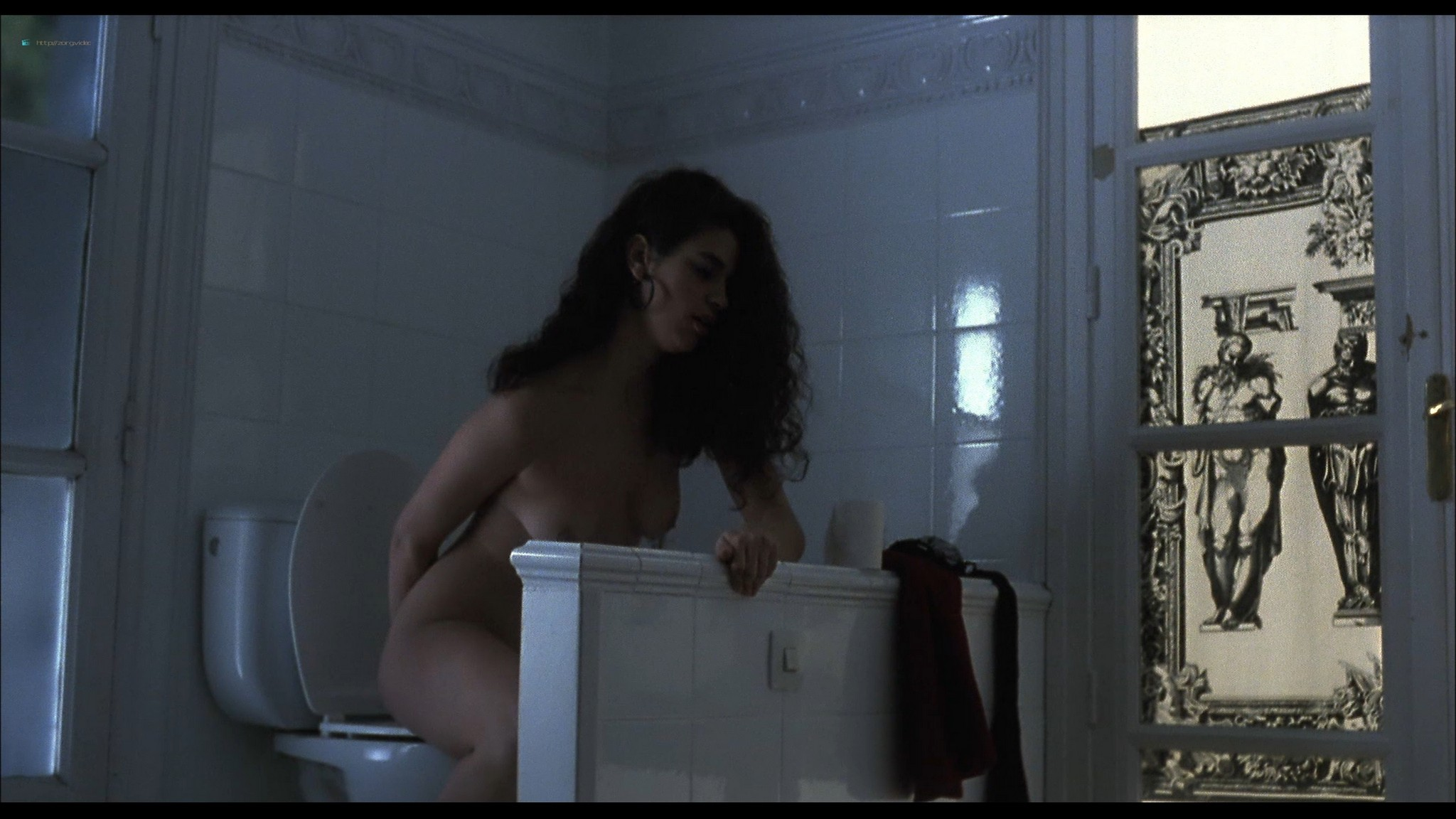 Ruth Gabriel nude full frontal Candela Peña nude too - Días contados (ES-1994) HD 1080p BluRay (r) (2)