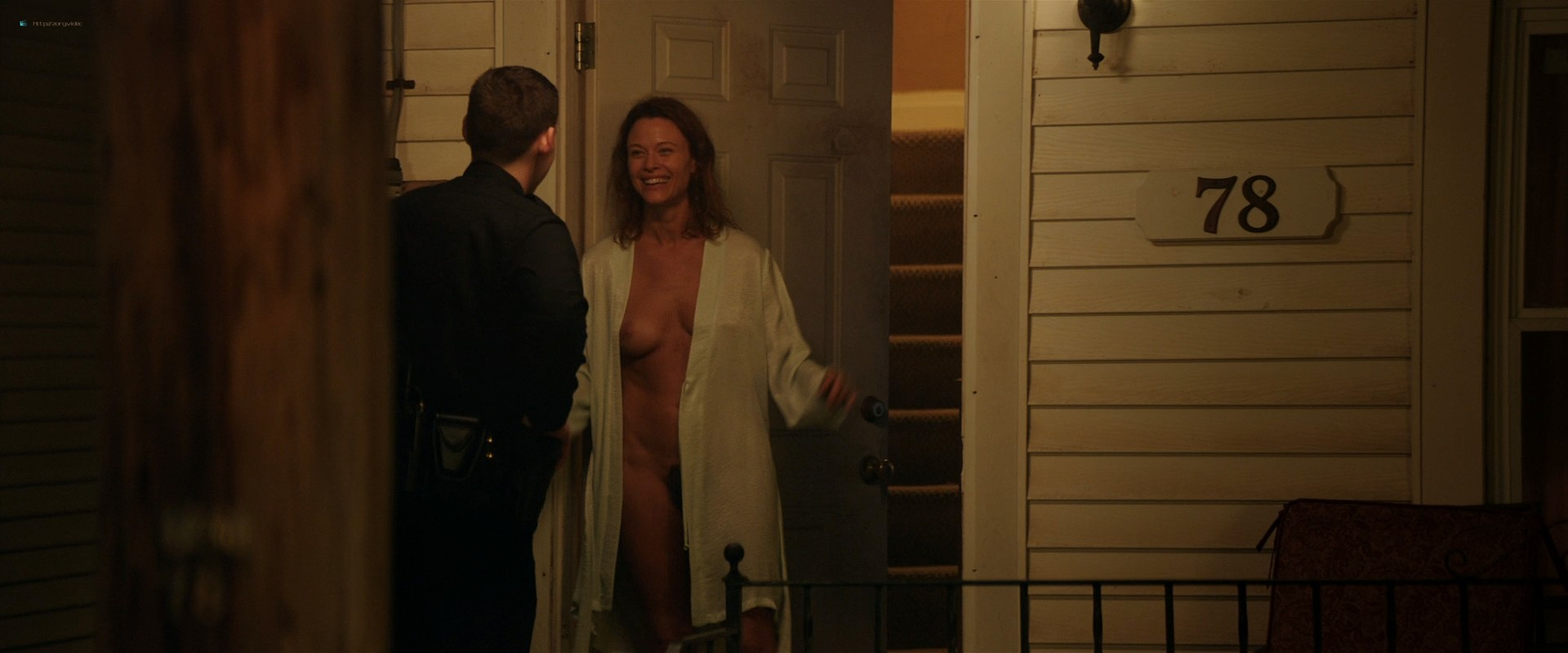 Scottie Thompson nude full frontal - Crown Vic (2019) 1080p (3)