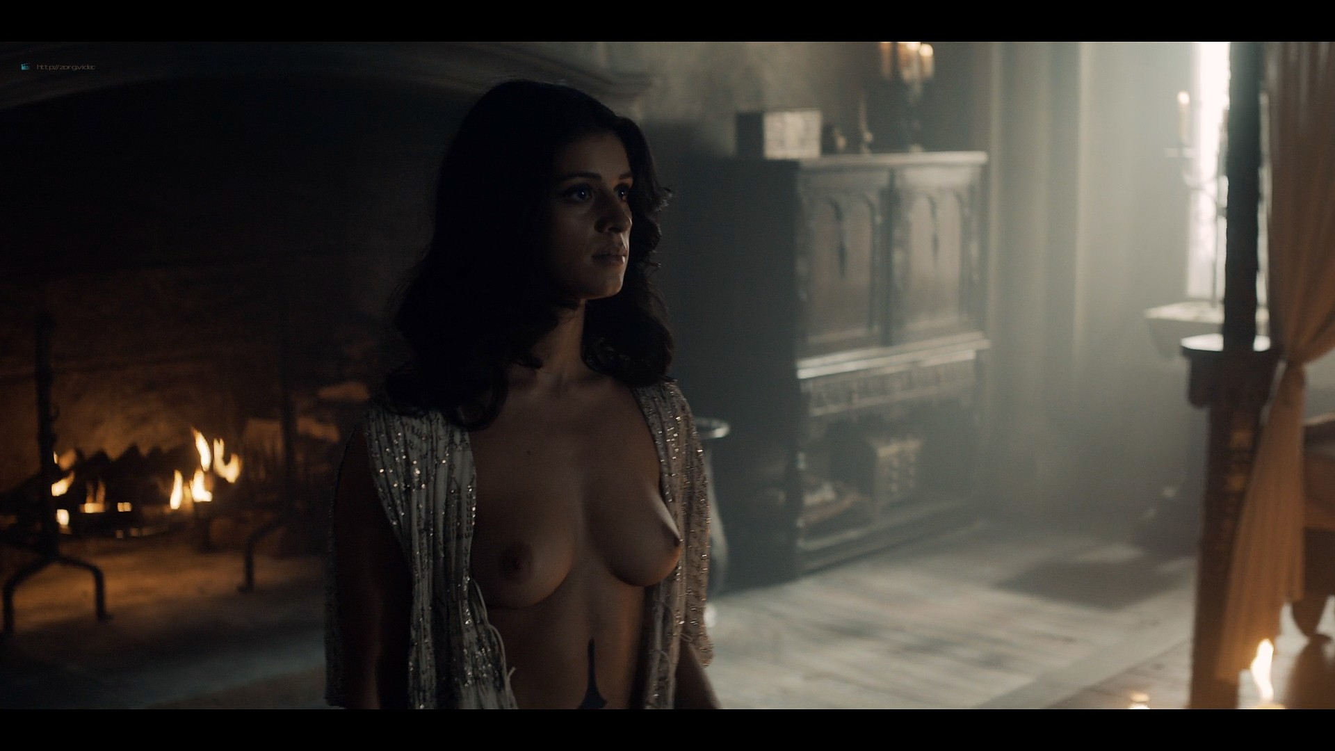 Anya Chalotra nude others nude too - The Witcher (2019) s1e5-6 HD 1080p WEB (9)