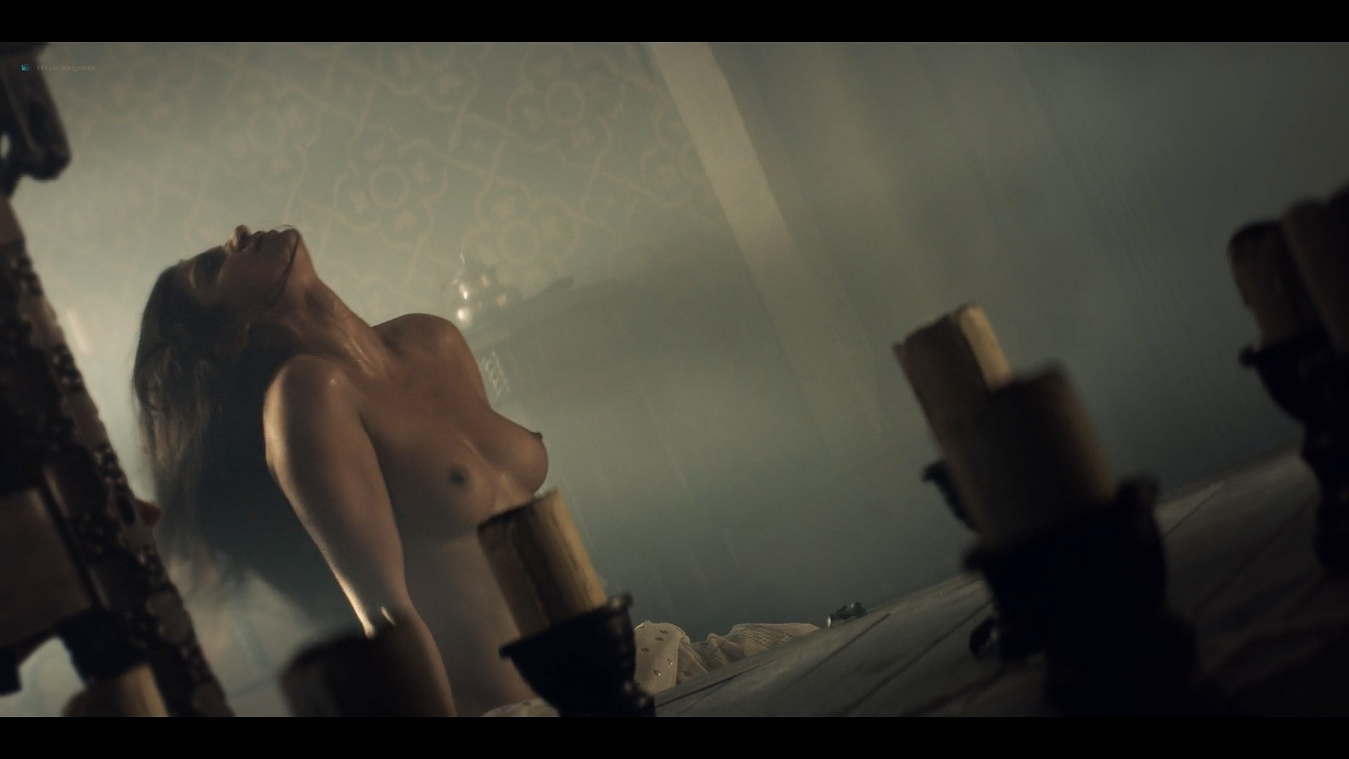 Anya Chalotra nude others nude too - The Witcher (2019) s1e5-6 HD 1080p WEB (6)