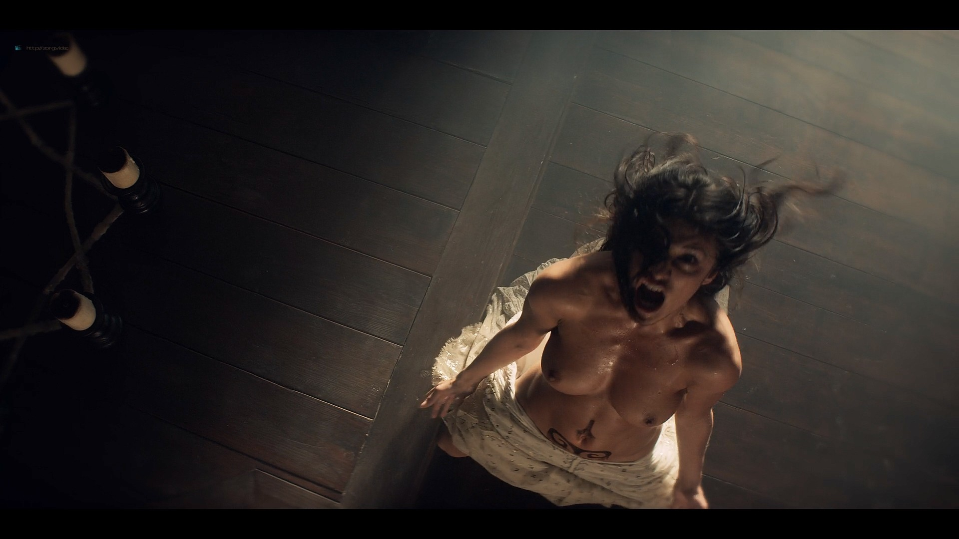 Anya Chalotra nude others nude too - The Witcher (2019) s1e5-6 HD 1080p WEB (5)