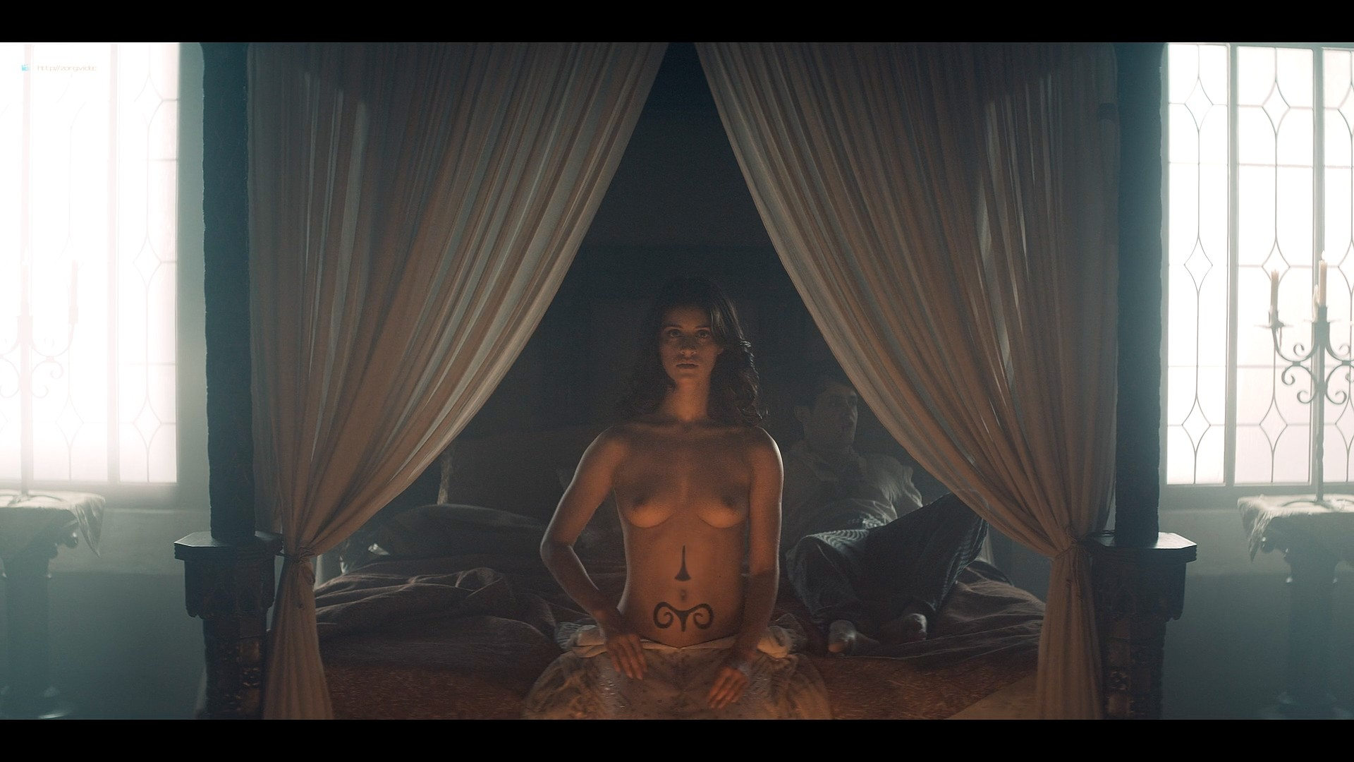 Anya Chalotra nude others nude too - The Witcher (2019) s1e5-6 HD 1080p WEB (11)