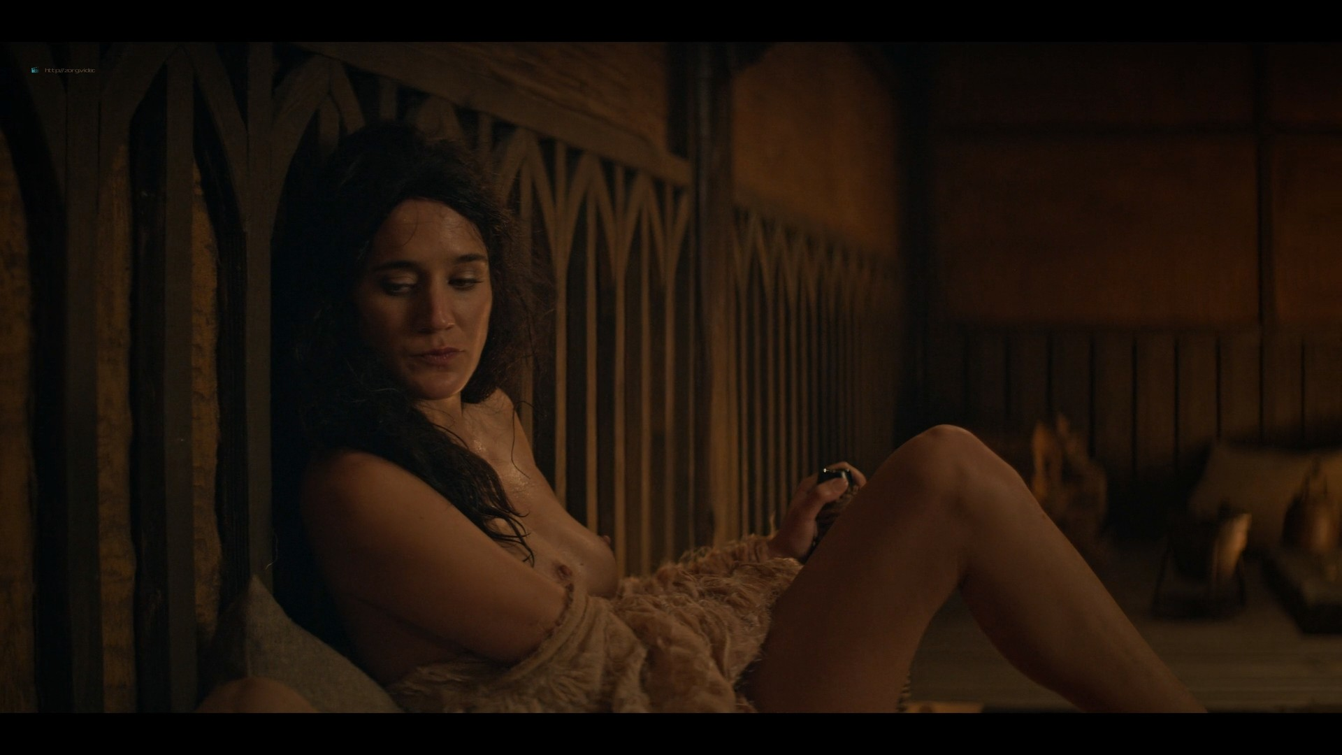 Anya Chalotra nude sex others nude too - The Witcher (2019) s1e1-3 HD 1080p WEB-DL (12)