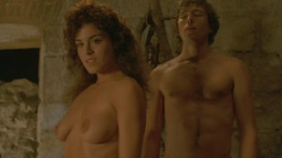 Betsy Russell nude sex Claudia Udy, Cindi Dietrich and  others nude too - Out of Control (1985) HD 1080p BluRay (r)