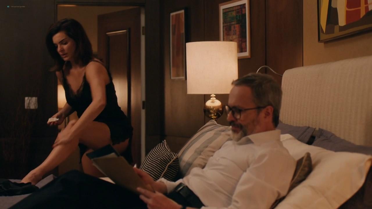 Camila dos Anjos nude topless Miá Mello and other sexy - A Vida Secreta dos Casais (2017) HD s2e5 720p (6)