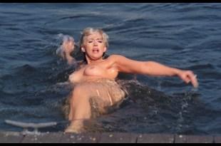 Connie Stevens nude sex Ingrid Cedergren nude - Scorchy (1976) HD 1080p BluRay (r) (12)