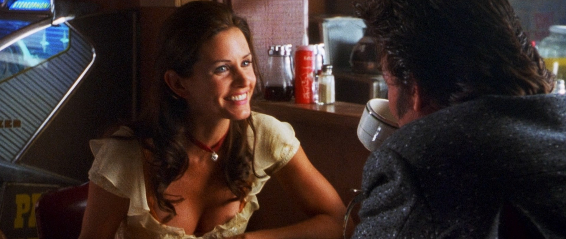 Courtney Cox hot and sex - 3000 Miles to Graceland (2001) HD 1080p BluRay (17)