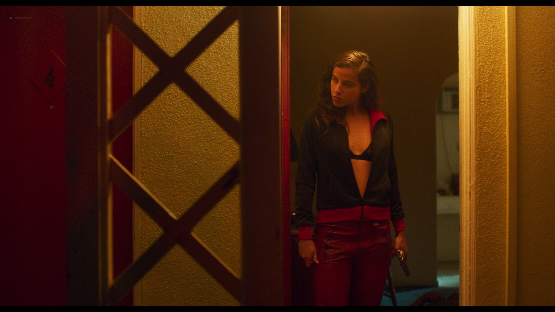 Cristina Rodlo hot sexy and dangerous - Too Old to Die Young (2019) S1 1080p (9)