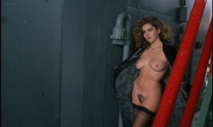 Jessica Moore nude full frontal and lot of sex - Eleven Days Eleven Nights (1987) HD 1080p BluRay