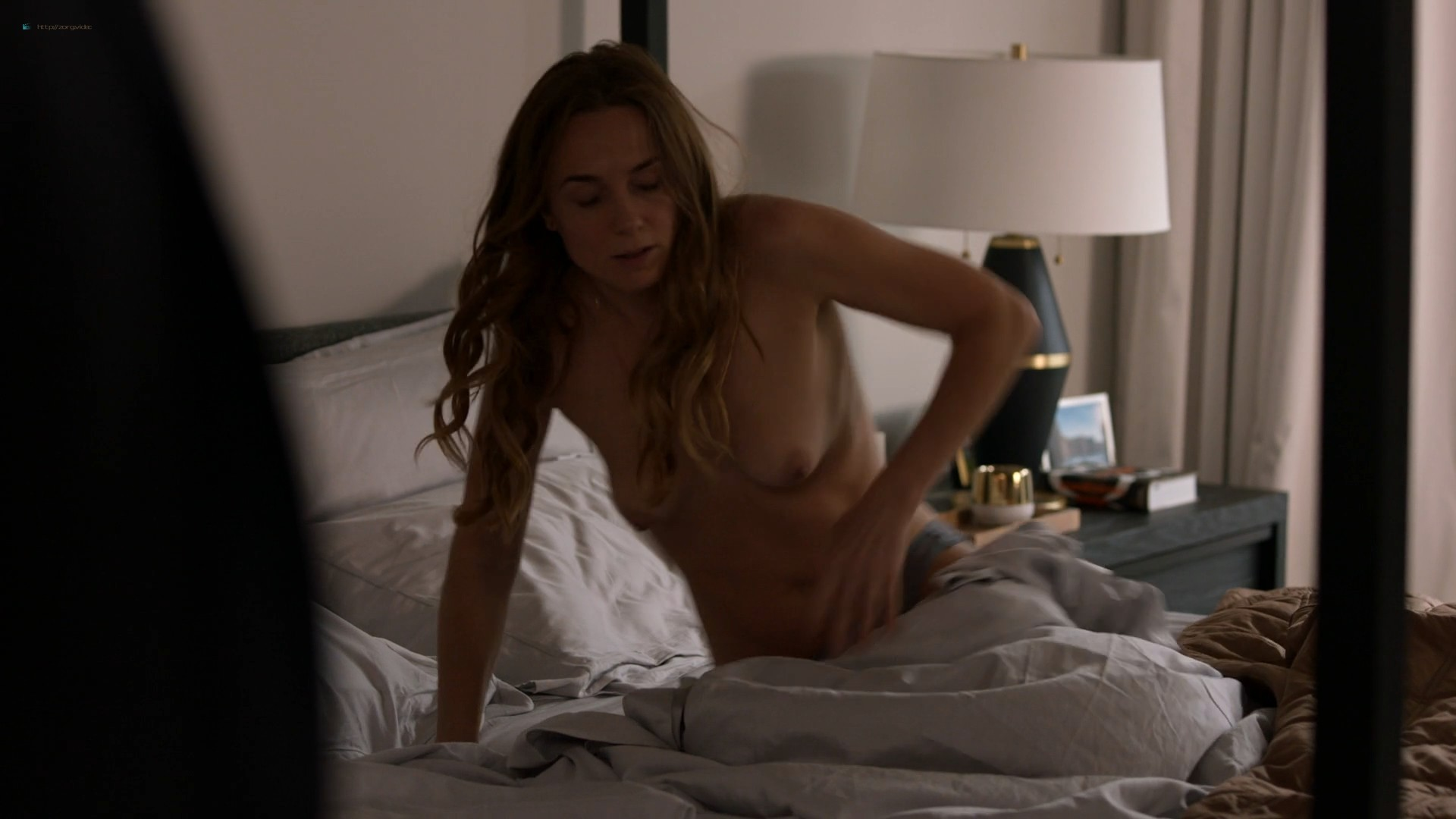 Kerry Condon nude topless - Ray Donovan (2019) s7e5 HD 1080p (4)