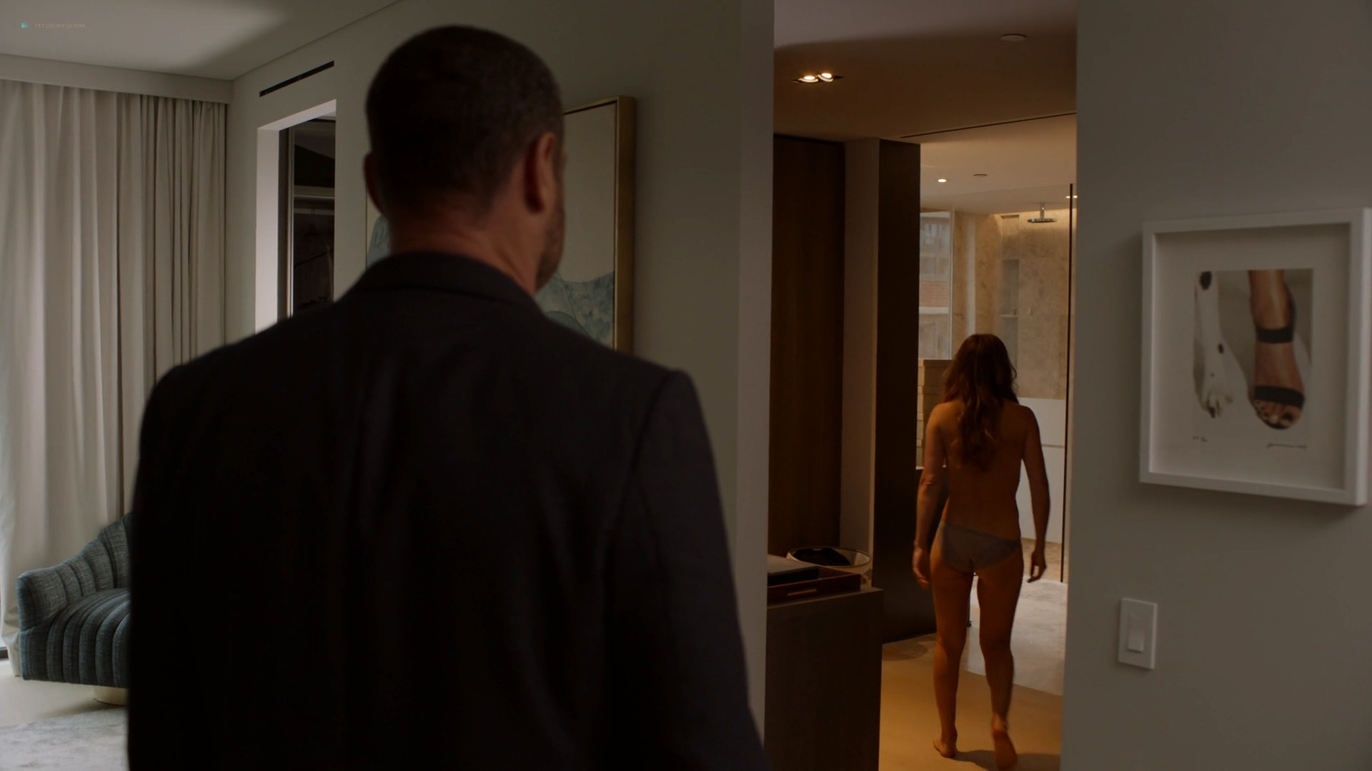 Kerry Condon nude topless - Ray Donovan (2019) s7e5 HD 1080p (2)