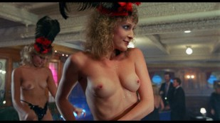 Laura Albert nude topless Bella Donna and other nude - Angel III (1988) HD 1080p BluRay