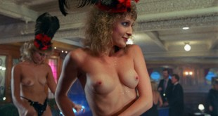 Laura Albert nude topless Bella Donna and other nude - Angel III (1988) HD 1080p BluRay (17)