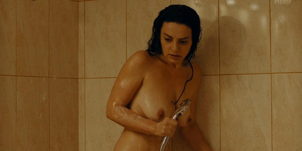 Maria Obretin nude bush Madalina Craiu hot sex - Umbre (2019) S3 HD 1080p (2)