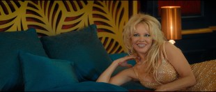 Pamela Anderson sexy Élodie Fontan and others hot  - Nicky Larson et le parfum de Cupidon (2018) 1080p BluRay