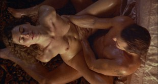 Carré Otis nude hot sex Anya Sartor full frontal and Assumpta Serna nude - Wild Orchid Unrated (1989) BluRay (r) (11)