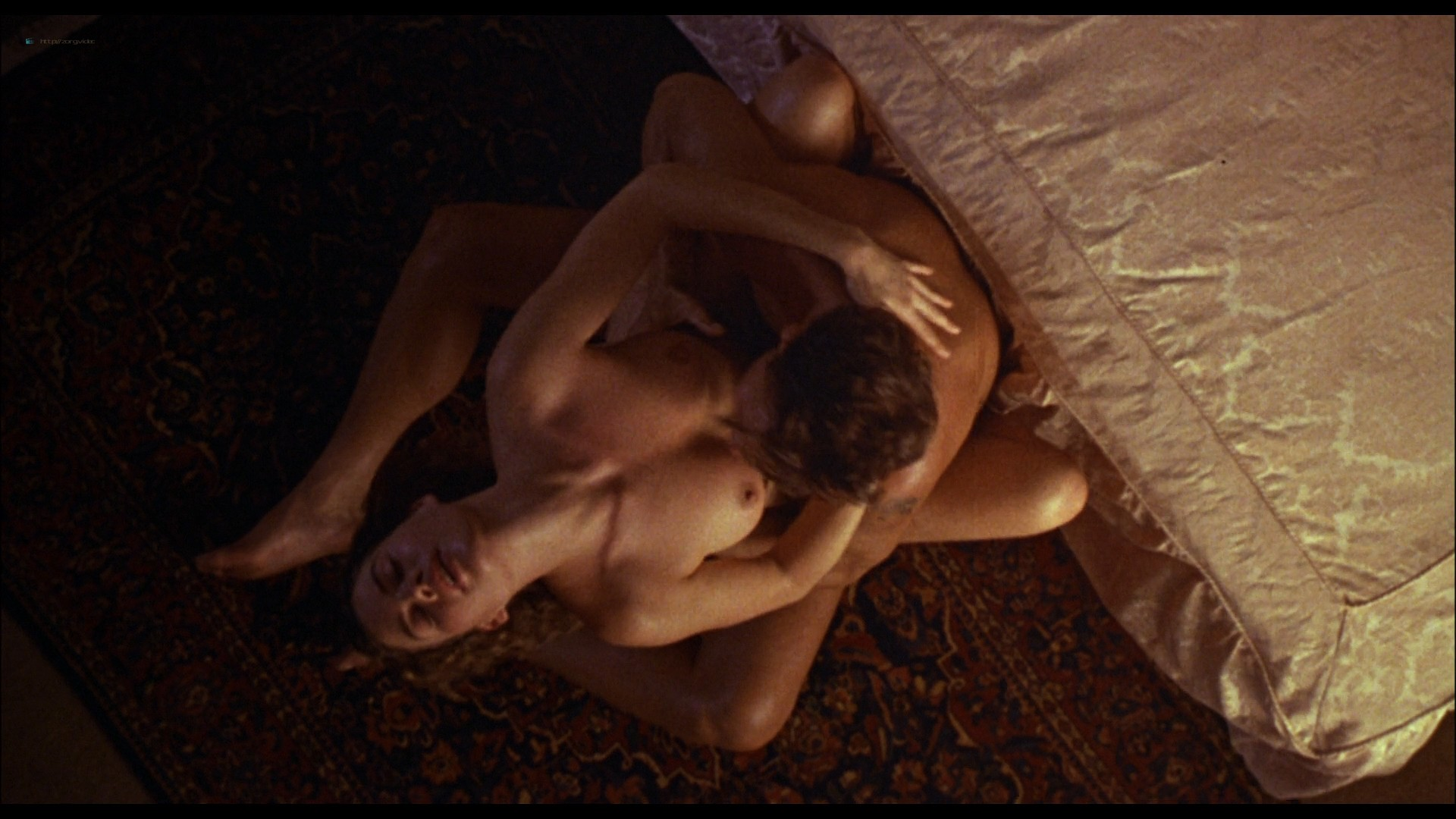 Carré Otis nude hot sex Anya Sartor full frontal and Assumpta Serna nude - Wild Orchid Unrated (1989) BluRay (r) (15)
