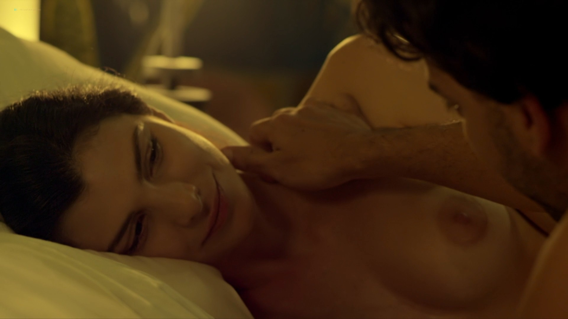 Eva Arias nude and a lot of sex - 7:20 Once a Week (2018) HD 1080p Web (13)